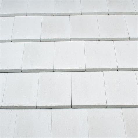 Original Malibu Bermuda White Black 3zwmid roof tile white roof tile