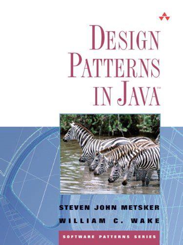 java pattern book design pattern useful resources