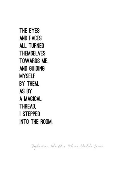 the bell jar themes quotes the bell jar sylvia plath quote poster select a