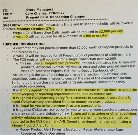 Activity Gift Cards - why are stores tightening their rules for purchasing prepaid and gift cards million