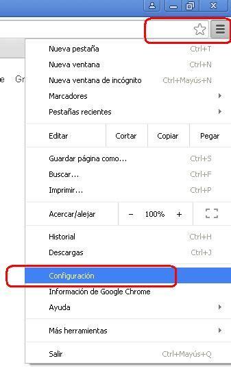 preguntas de google chrome macro que permita ejecutar navegador predeterminado