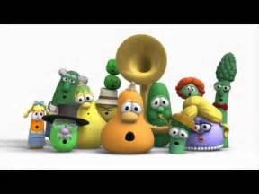 theme song veggie tales veggietales theme song youtube