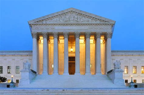 corte suprema usa la corte suprema degli stati uniti d america