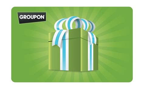 Gift Card Groupon - groupon 15 gift card rewards store swagbucks