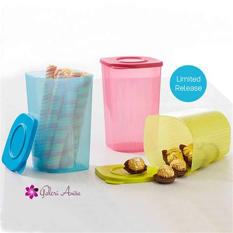 fresh n fancy tupperware katalog promo tupperware