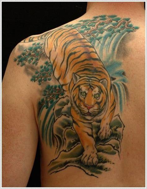 imagenes de tatuajes de garras de tigres 25 super tattoos tigers 187 tattoosideen com