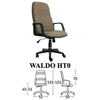 Kursi Staff Savello Prisma Ht0 kursi kantor direktur manager indachi d 700 al sentra
