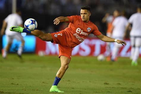 alexis sanchez soccer arsenal news alexis sanchez likely to miss chile friendly