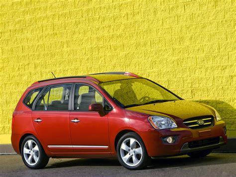 Kia Rhondo Kia Rondo 2008 2009 2010 2011 2012 2013 Autoevolution