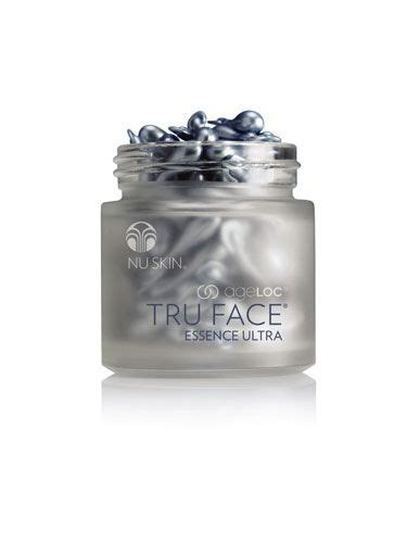 Tru Essence Ultra Ecer 1 Pcs 180 best nu skin images on skincare anti aging and skin treatments