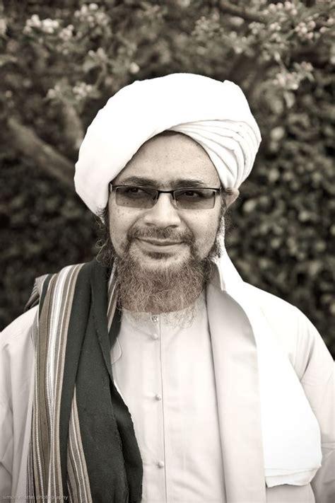 biografi habib umar bin salim bin hafidz kisah al habib umar bin hafidz saat kunjungan ke bruthonia