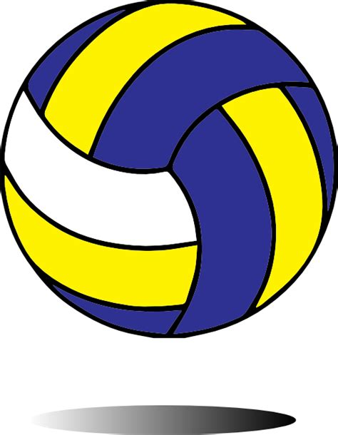 clipart volleyball clipart of volleyball 101 clip art