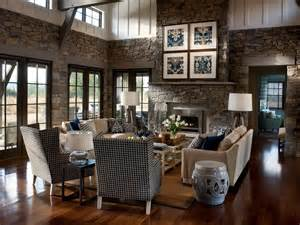 great room decor ideas hgtv dream home 2012 great room pictures and video from