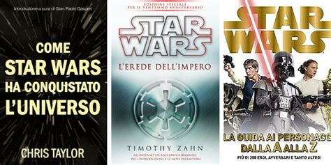 libro star wars the force star wars 5 libri da leggere meglio la saga