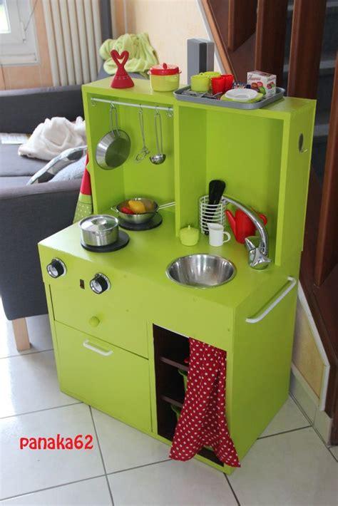 cuisines enfant cuisine meuble transform 233 made in maison meubles