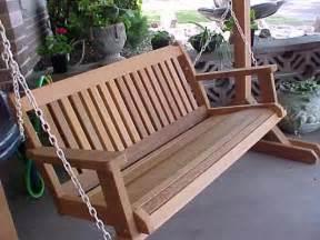 veranda schaukel cabbage hill cedar porch swings neatitems free