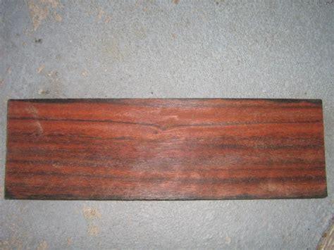 identifying  korean hardwood woodworking