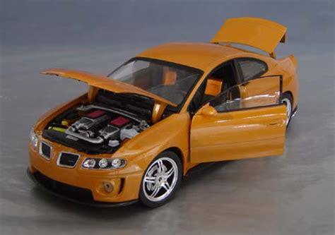 ram air turbo 2006 pontiac gto ram air vi turbo details diecast