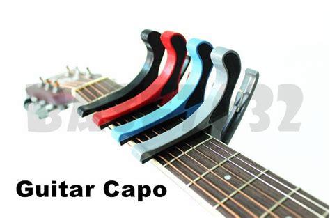 Capo Gitar Plastik guitar capo acoustic plastic alloyt end 11 1 2016 11 29 pm