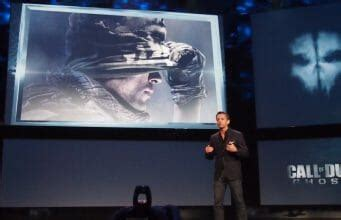 infinity ward ceo activision ceo eric hirshberg leaving company in march