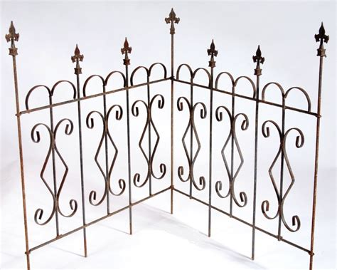 How To Install A Wall Sconce Wrought Iron Garden Edging Fence