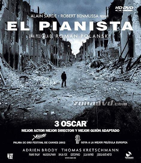 pelicula el pianista el pianista the films of my life pinterest