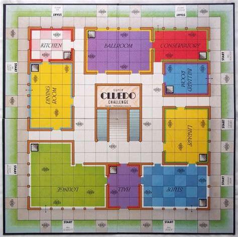 cluedo challenge image boardgamegeek school