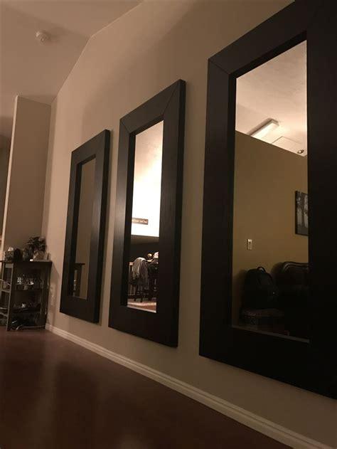 ikea mongstad mirror mirror dining room ikea mirror