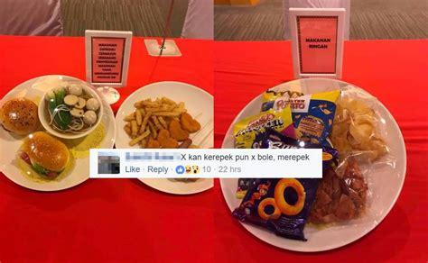 jenis makanan  tidak  dijual  kantin sekolah