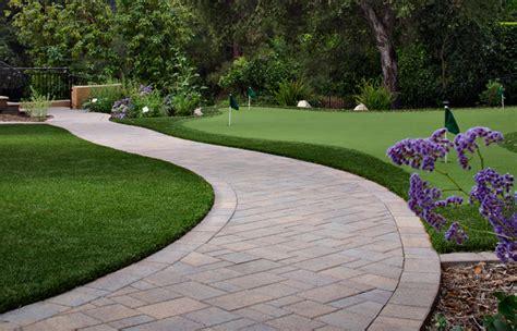 image gallery walkway landscaping