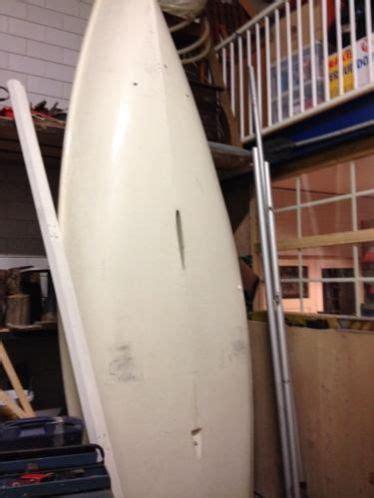 laser 16 zeilboot te koop laser zeilboot met kapotte mastvoet advertentie 451147