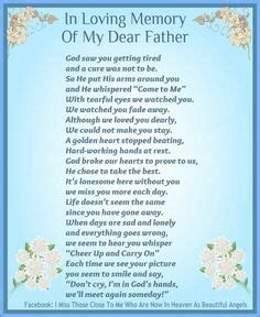 1000 images about poems quotes for dad on pinterest miss you i