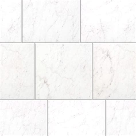 white tile floor shop style selections futuro white porcelain floor and