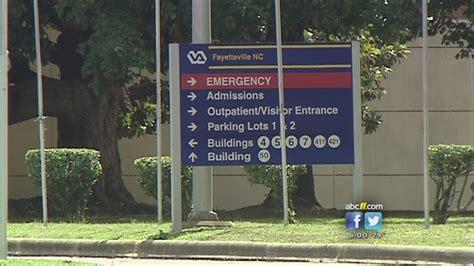 va emergency room fayetteville va emergency room to temporarily shut abc11