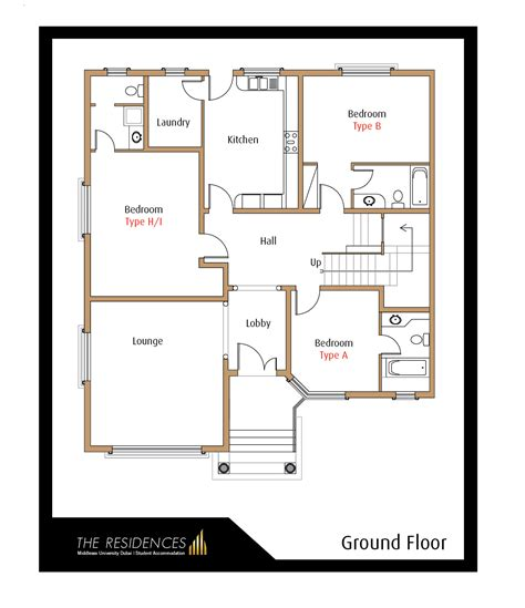 floor plans for floor plans middlesex dubai