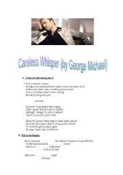 100 Floors Level 23 Lösung by Exercises Careless Whisper George Michael