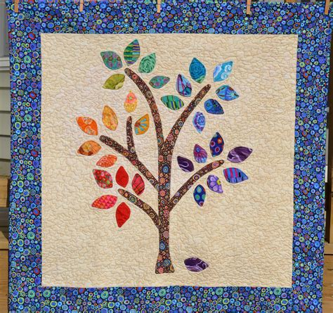 applique quilt pattern happee tree quilt pattern pdf applique the easy way pdf