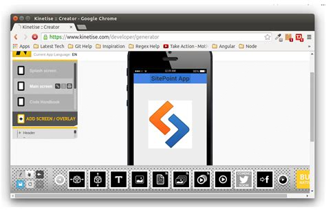 design app without coding 3 options for creating mobile apps without coding