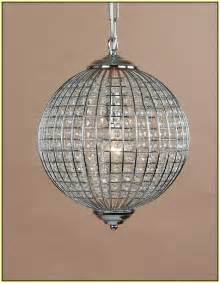 Chandelier Globe Replacements Diy Glass Globe Chandelier Home Design Ideas