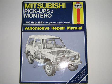 hayes auto repair manual 2004 mitsubishi montero electronic valve timing service manual how to download repair manuals 2007 mitsubishi raider electronic toll collection