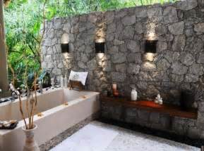 outdoor bathroom designs 30 outdoor bathroom designs vudesk