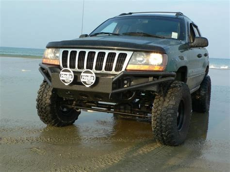 Jeep Grand Bumper Jeep Wj Bumper Build Jeep Build Up