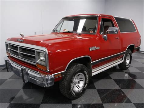 classifieds for classic dodge ramcharger 14 available