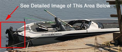 boat crash flw boating accident in brentwood ca