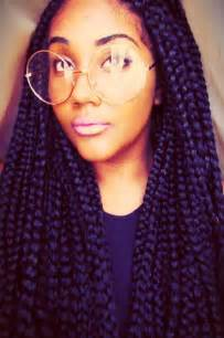 poetic justice braids with color poetic justice braids hair glasses i