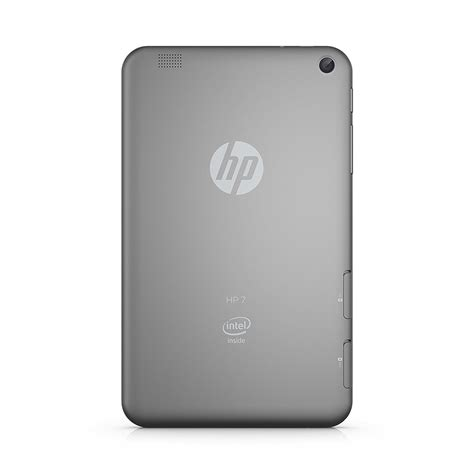 hp android tablet hp hd 7 plus g2 android tablet cellular wifi 8gb 7 quot 2mp silver grade a 163 43 00 picclick uk