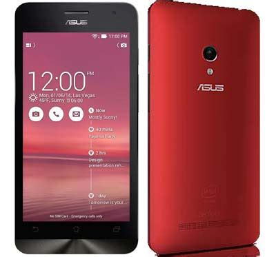 Hp Asus Zenfone 5 A502cg asus zenfone 5 a502cg specifications features and price