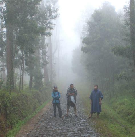 Rp 1 Jutaan Keliling Thailand Dalam 10 Hari Ariyanto merbabu 1 mantos trip