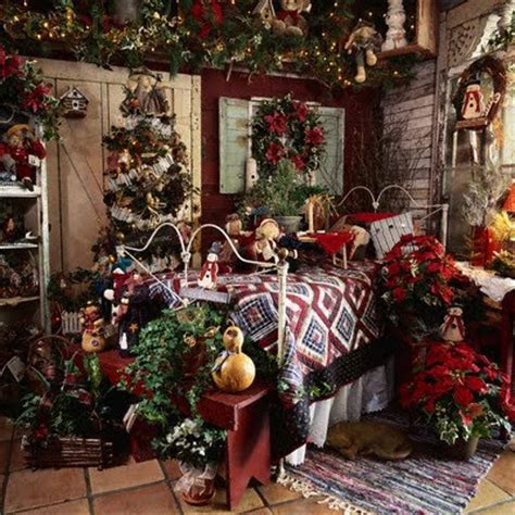 christmas bedroom decorations home musings christmas bedrooms