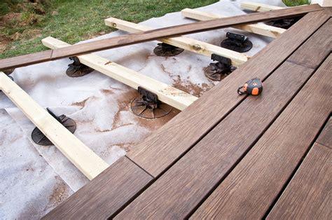 terrasse 40m2 permis construire terrasse en bois lutterbach bois composite cr 233 ation